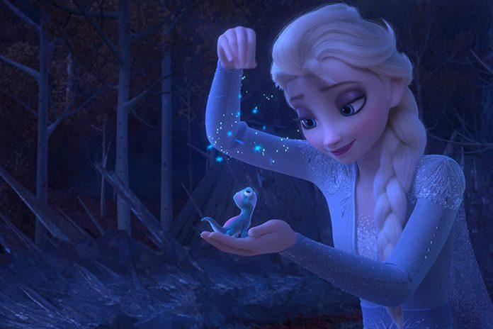 21. Frozen II (2019)