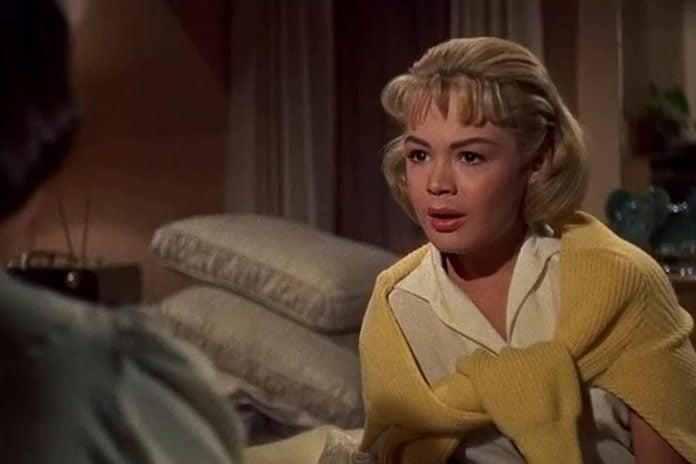 5. Imitation of Life (1959)