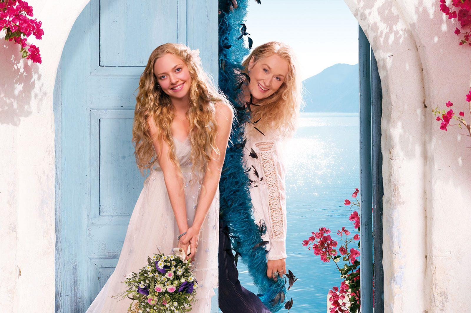 15. Mamma Mia! (2008)
