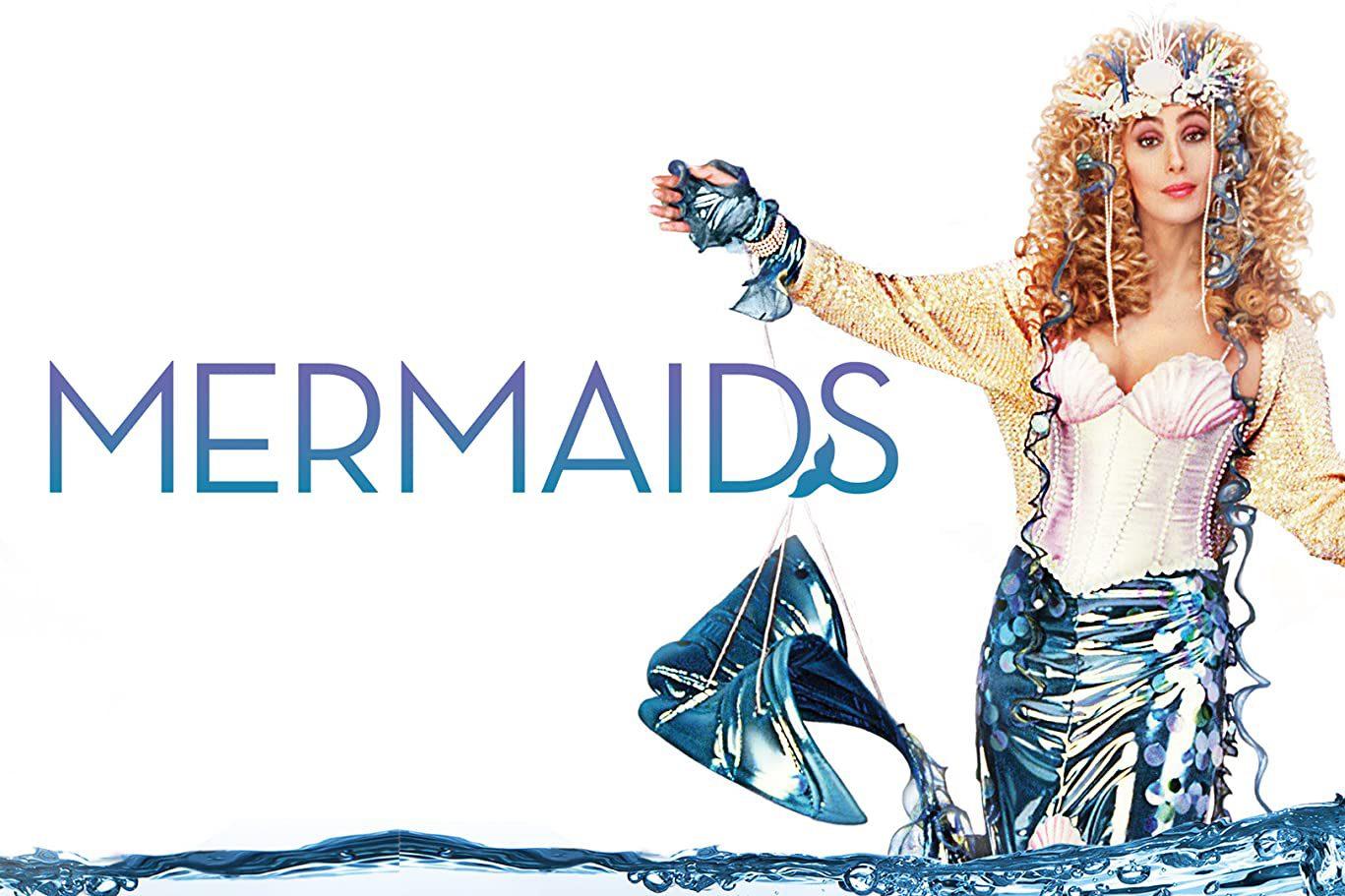 22. Mermaids (1990)