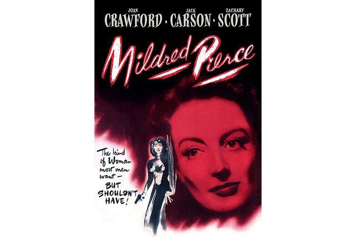 16. Mildred Pierce (1945)
