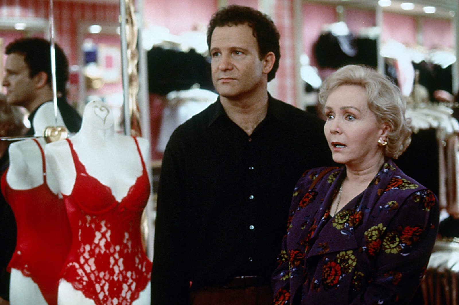 7. Mother (1996)