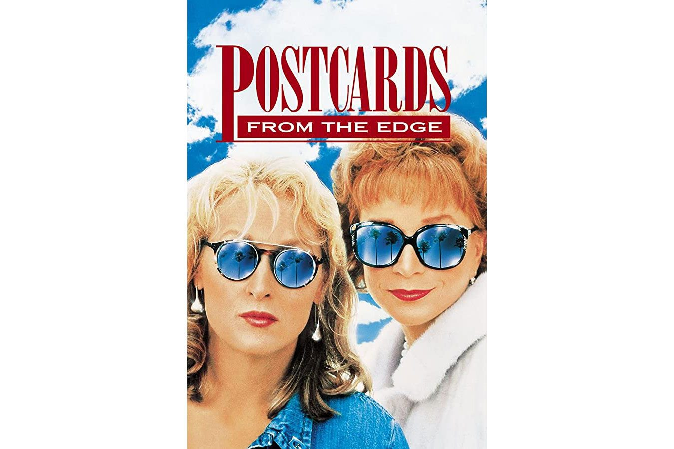 6. Postcards from the Edge (1990)