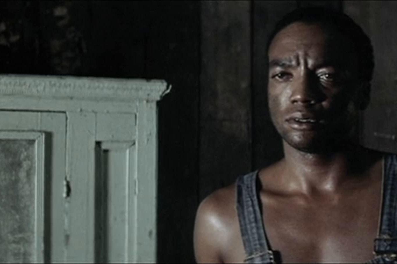 18. Sounder (1972)