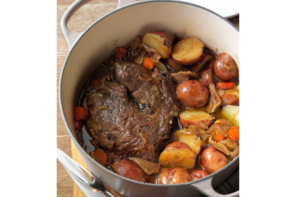 St.-Patrick's-Day-Recipes-StoutShiitakePotRoast