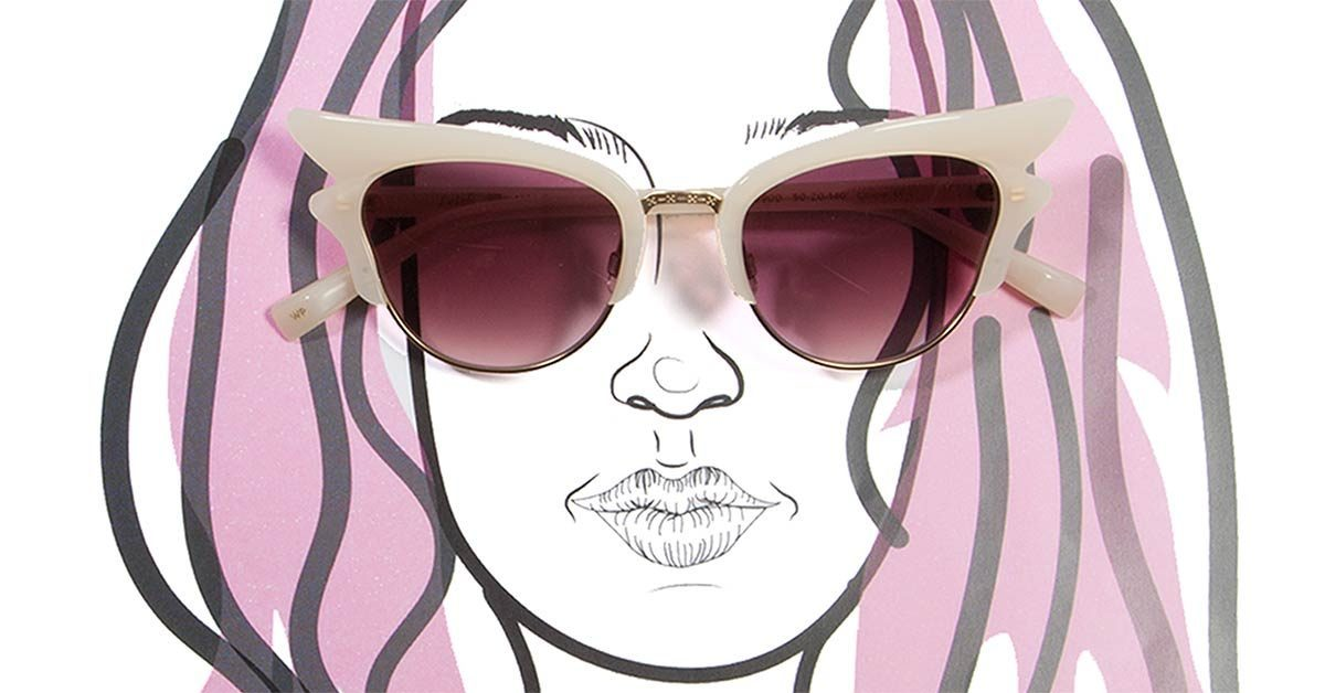 b028116231 The Best Sunglasses For Your Face Shape