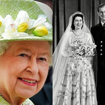 20 Things You Probably Didn't Know About Queen Elizabeth II