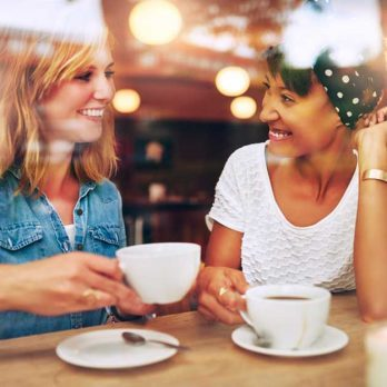 The 14 Secrets to Making Friendships Really Last Forever, According to Lifelong Friends
