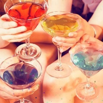 Had One Too Many Drinks? 10 Ways to Sober Up Fast