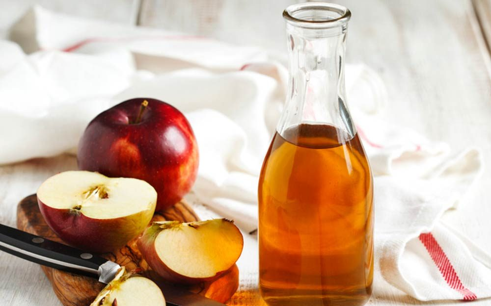 Apple Cider Vinegar Baths Why You Need To Start Taking Them