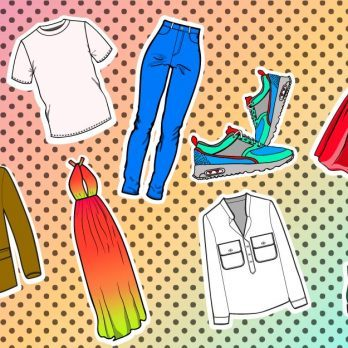 """8 Stylist-Approved Tips to """"Shop"""" Your Own Closet This Spring"""