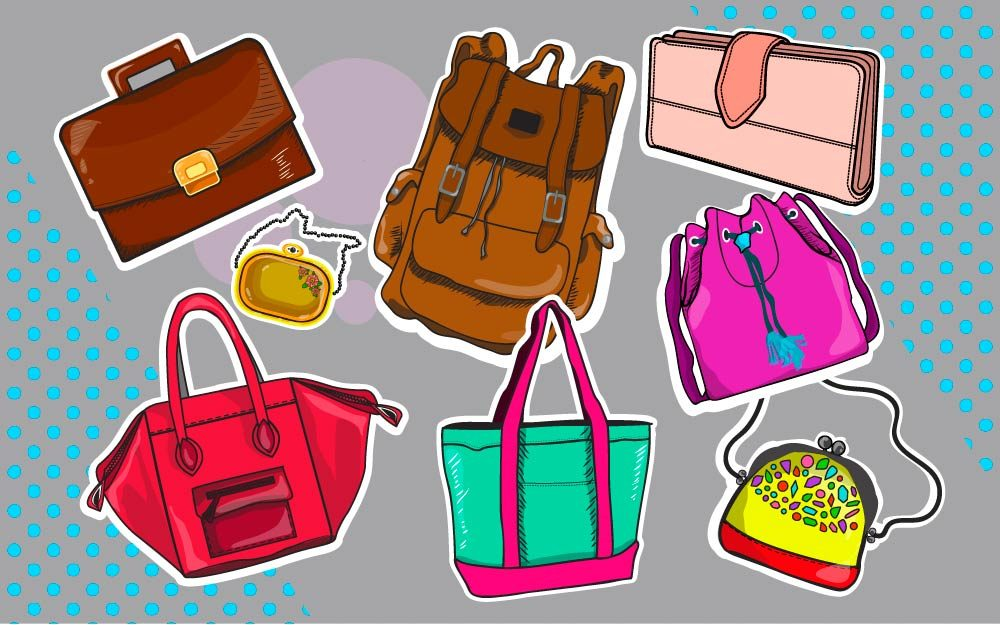 df3fb790360 What Your Handbag Says About Your Personality | Reader's Digest