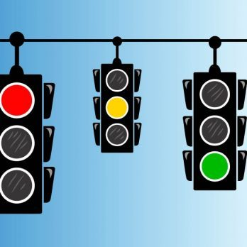 This Is Why Traffic Lights Are Red, Yellow, and Green