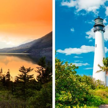 The Happiest States in America—Did Yours Make the List?