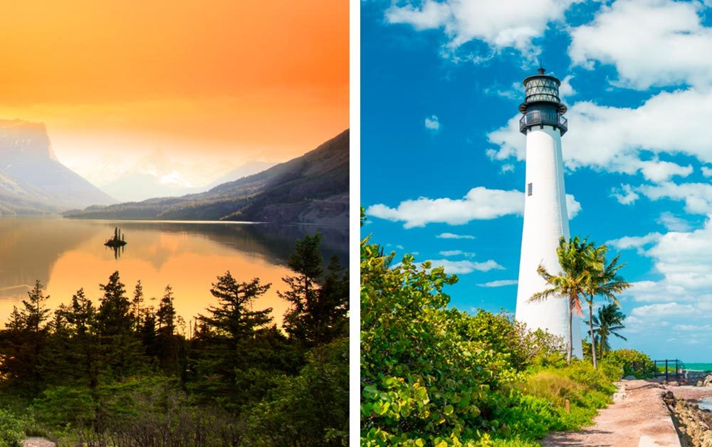 The Happiest States In America Reader 39 S Digest