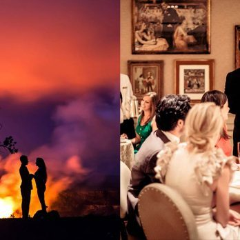 6 of the Most Unexpected (But Awesome) Wedding Venues in the U.S.