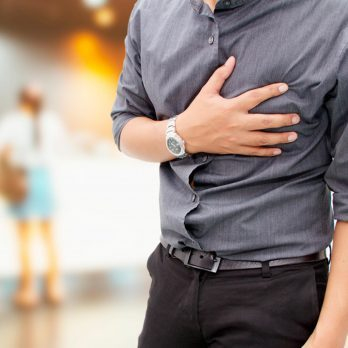 7 Scary Chest Pains You Might Mistake for a Heart Attack