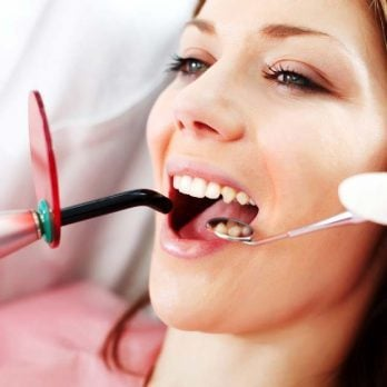 New Laser Technology Is Set to Make Going to the Dentist a Lot Less Miserable