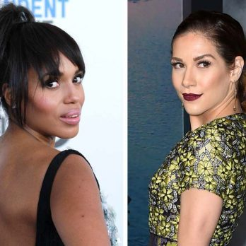 6 Gorgeous Red-Carpet Ponytail Styles You Should Steal ASAP