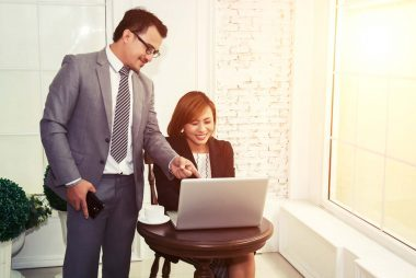 Signs Your Difficult Boss Is a Micromanager | Reader's Digest