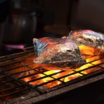 Still Cooking with Aluminum Foil? You'll Want to Read This