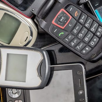 How to Recycle or Donate Your Outdated Tech Devices
