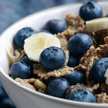 The Real Reason Fiber is Such a Big Deal—and 4 Things That Happen When You Eat More of It