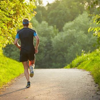 Want to Live Longer? Go for a Run, Says Science