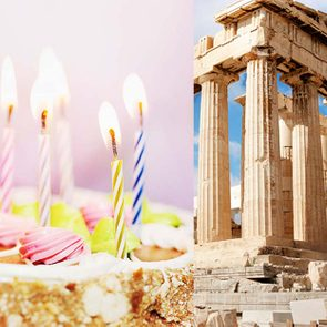 <h4></noscript>Here's Why You Should Thank the Ancient Greeks for Your Birthday Cake</h4>