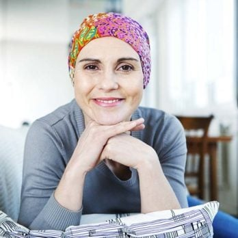 Should You Join a Clinical Trial? One Woman Did, and She's Now Cancer-Free