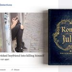 A Local Bookstore Brilliantly Used Clickbait to Get People Excited About Fiction Again