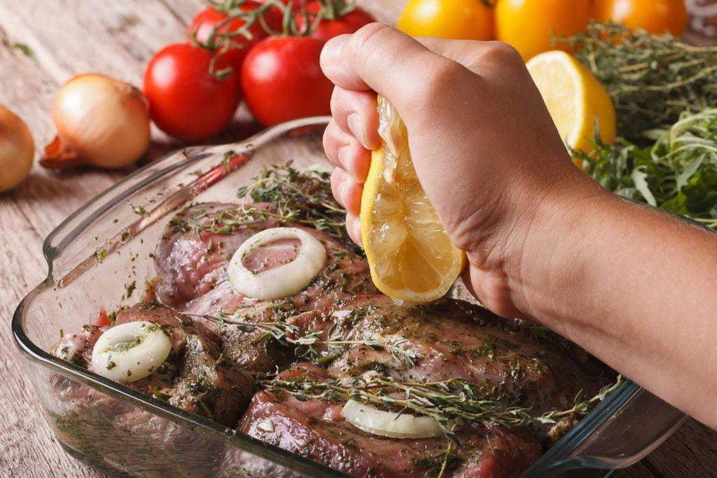 marinatedmeat