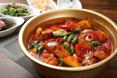 spicyfood