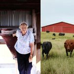 This Inspiring 83-Year-Old Runs a 210-Acre Farm—and Has No Plans of Retiring