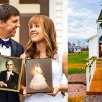 My Husband and I Got Married in the Church My Grandpa Built