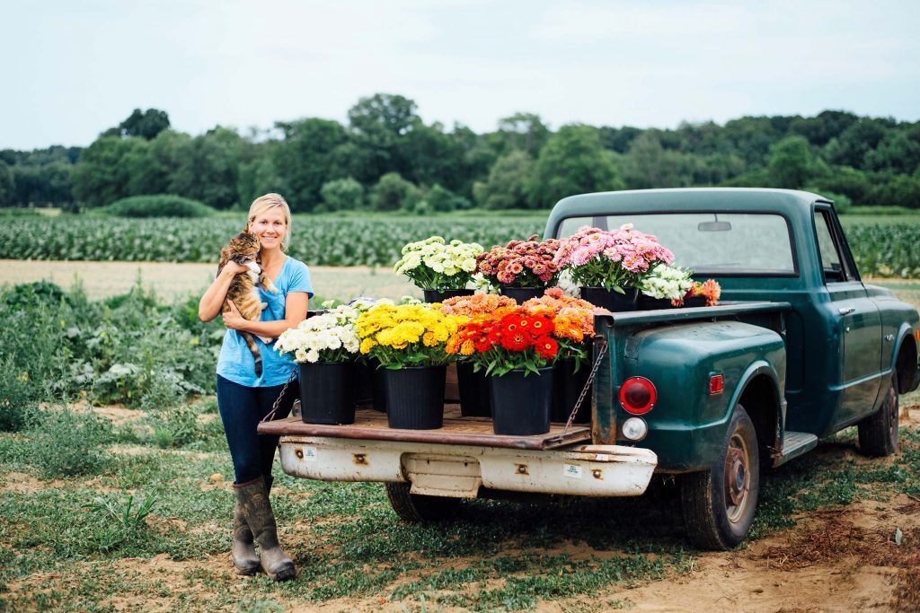The-Lifestyle-of-Running-a-Flower-Farm