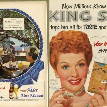 These Vintage Ads Will Have You Laughing About How Things Were Sold Back Then