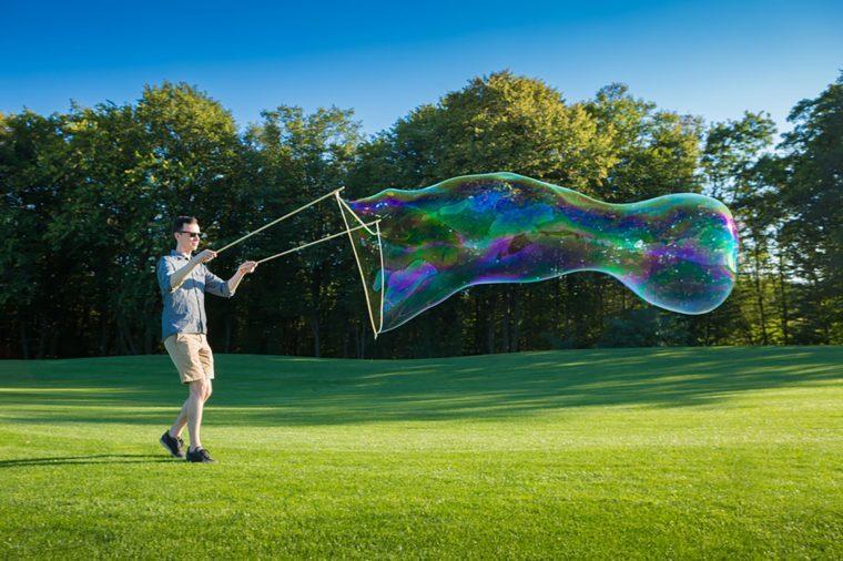 bubbles_college classes