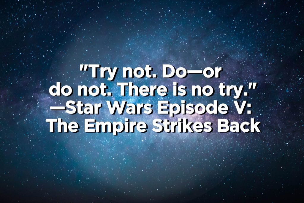 Star Wars Quotes Every Fan Should Know Readers Digest