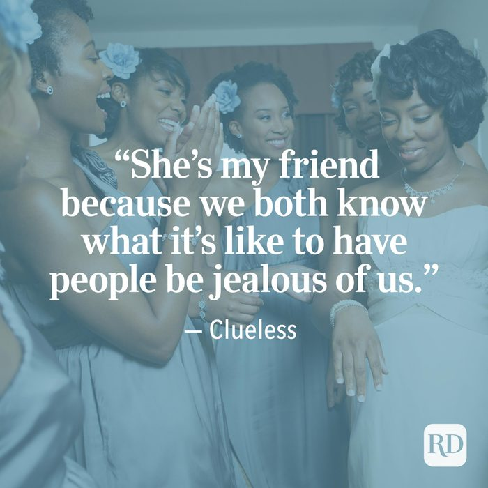 For the Best Friend Who Defined #FriendGoals