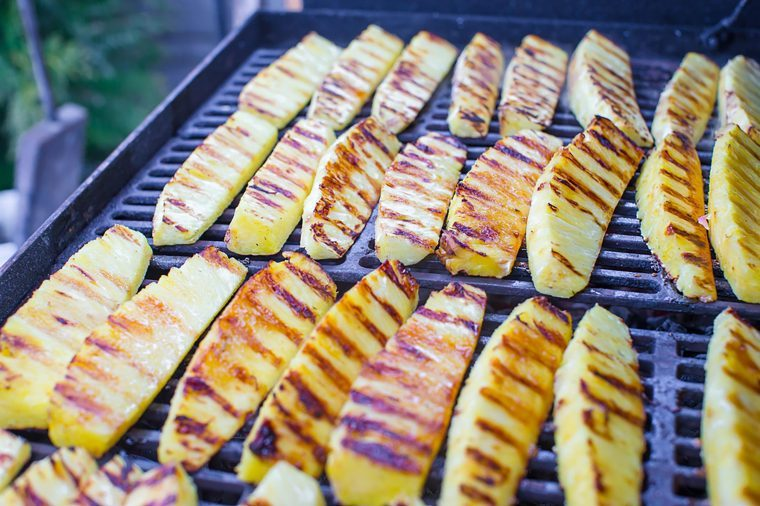 grilledpineapple