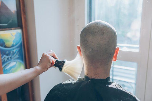shavehead