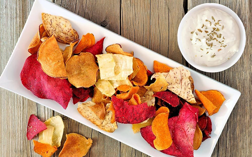 Healthy Snack Ideas to Stop the Cravings | Reader's Digest