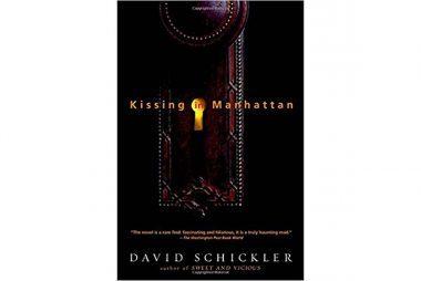 Kissing-in-Manhattan