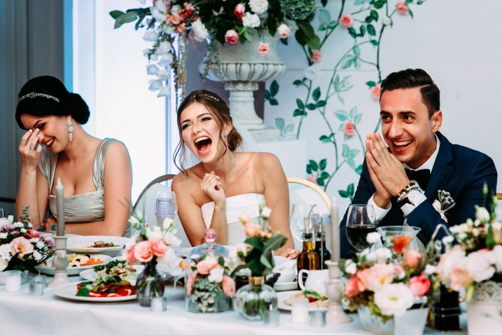 Ways-to-Recover-from-Common-Wedding-Mishaps,-According-to-an-Etiquette-Expert