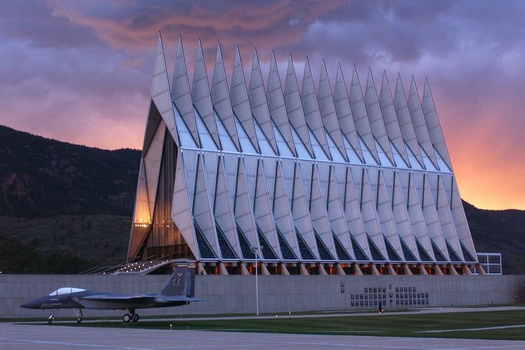 06_Air-Force-Academy-Chapel