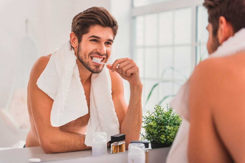 Grooming Treatments Every Man Should Be Getting Reader S