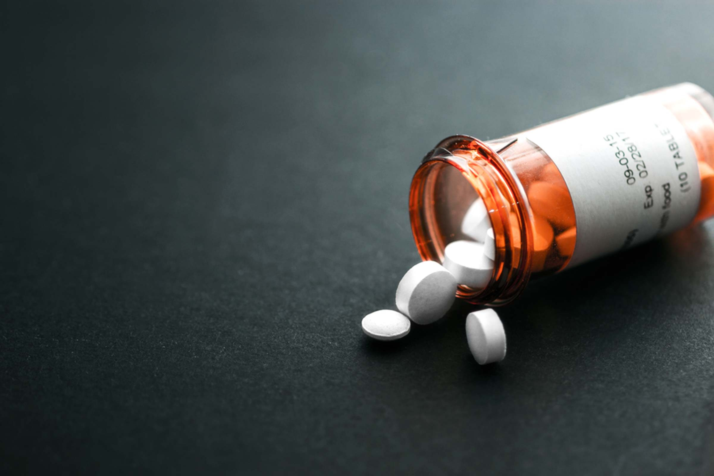 9 Medications You Should Never Stop Taking Abruptly