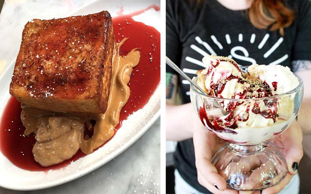 7 Out-of-This-World PB&J Upgrades That Will Have You Drooling