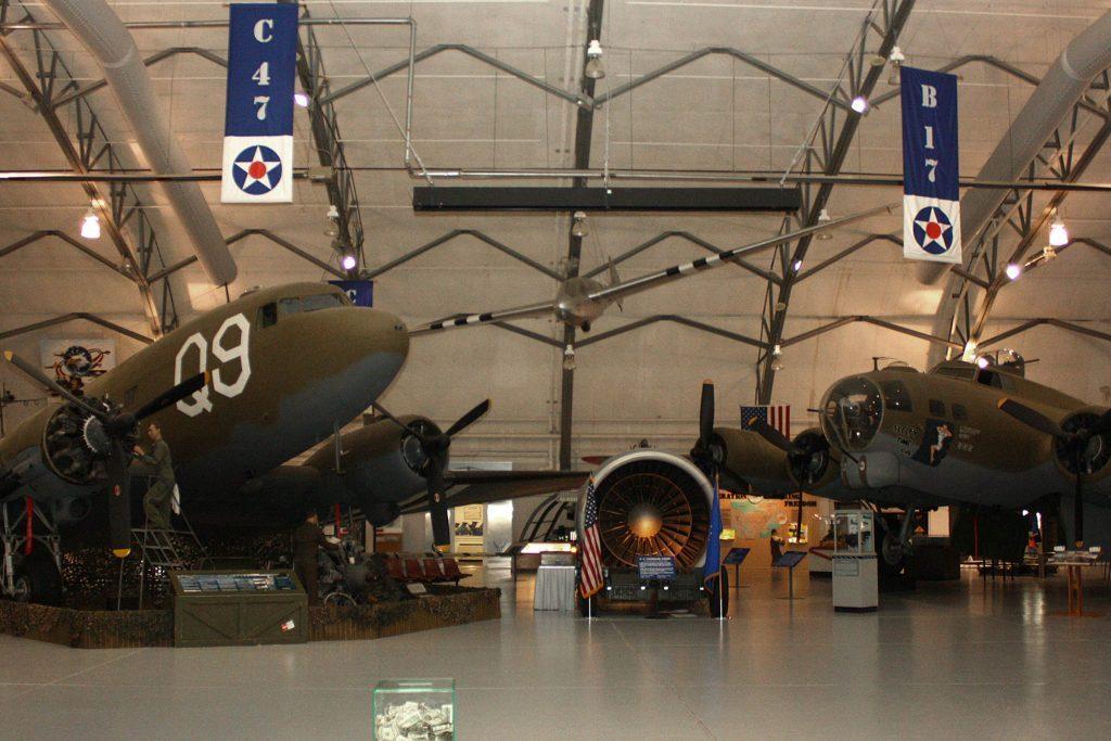 08_Air-Mobility-Command-Museum_credit_visitdelaware.com